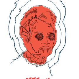 Yes'M – Art Print